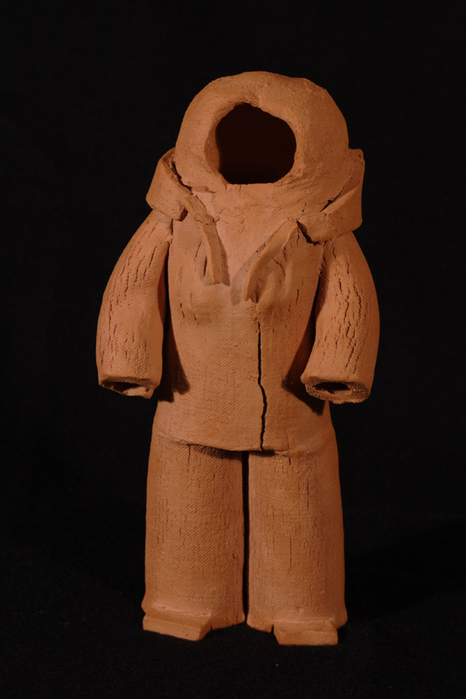 Capstone Sculpture - Carleen